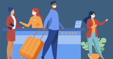 Ξεκινά το πρώτο επιμορφωτικό πρόγραμμα στην Ελλάδα για την προφύλαξη από τον SARS-CoV-2 στους εργαζομένους στον τουρισμό