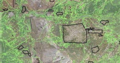 Σας ενδιαφέρει: Παράταση 25 ημερών για τους δασικούς χάρτες