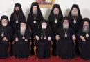 Ιερά Επαρχιακή Σύνοδος της Εκκλησίας της Κρήτης