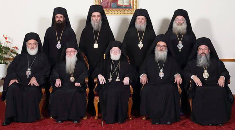 Εκκλησία της Κρήτης: Οι νοσηλεύτριες αυτές τιμούν τη Κρήτη