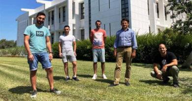 Νέα εταιρία του ΙΤΕ παράγει αντι-ανακλαστικές γυάλινες επιφάνειες