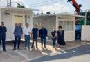 Προκατασκευασμένες αίθουσες διδασκαλίας σε Αρκαλοχώρι, Θραψανό και Καστέλλι