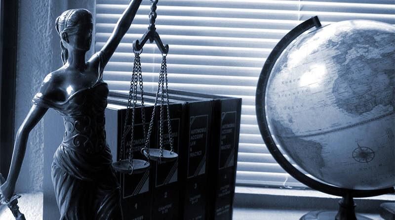Ο Δικηγορικός Σύλογος Ηρακλείου για τα γεγονότα στο Τυμπάκι