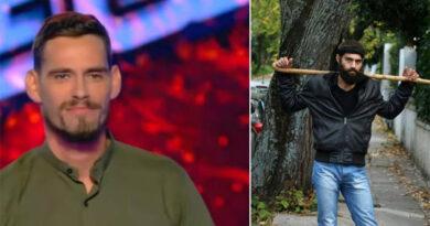 """Ξεχώρισε ο Στάθης Στιβακτάκης στην πρεμιέρα του """"The Voice"""""""