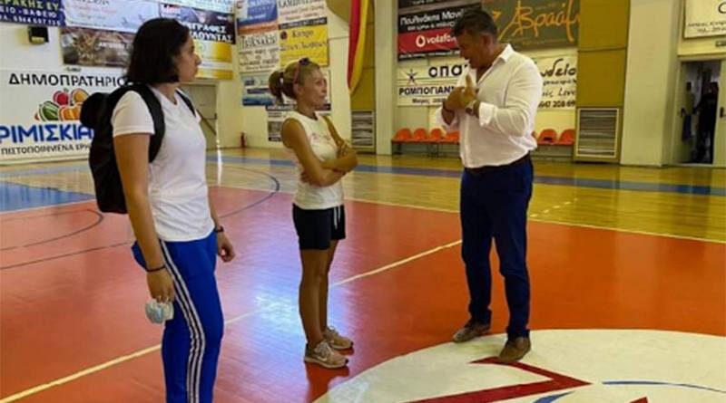 Δωρεάν Αθλητισμός για Όλους από το Δήμο Φαιστού
