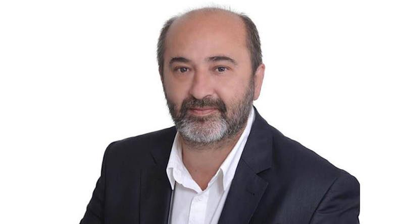 Καργάκης Νικόλαος