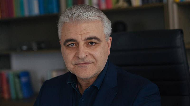Ο Ν. Ταβερναράκης εκλέχθηκε Διακεκριμένο Μέλος του AAAS