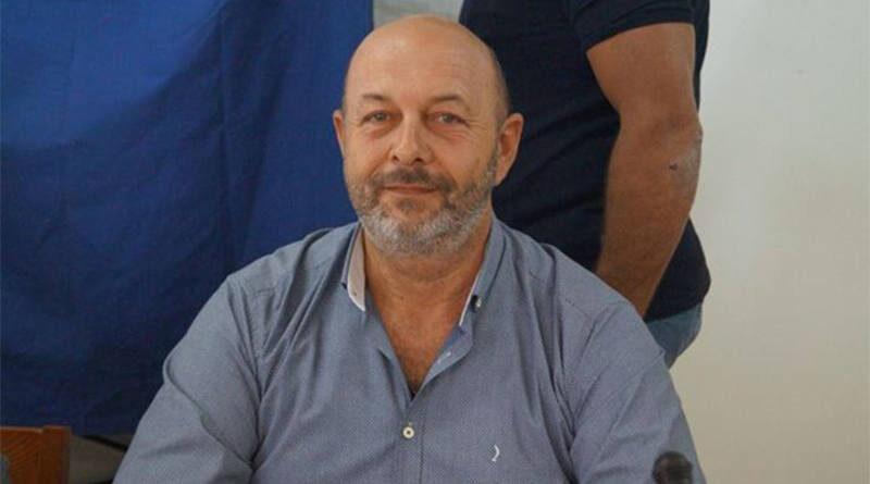 Παραιτήθηκε ο Γρηγόρης Ανδριγιαννάκης