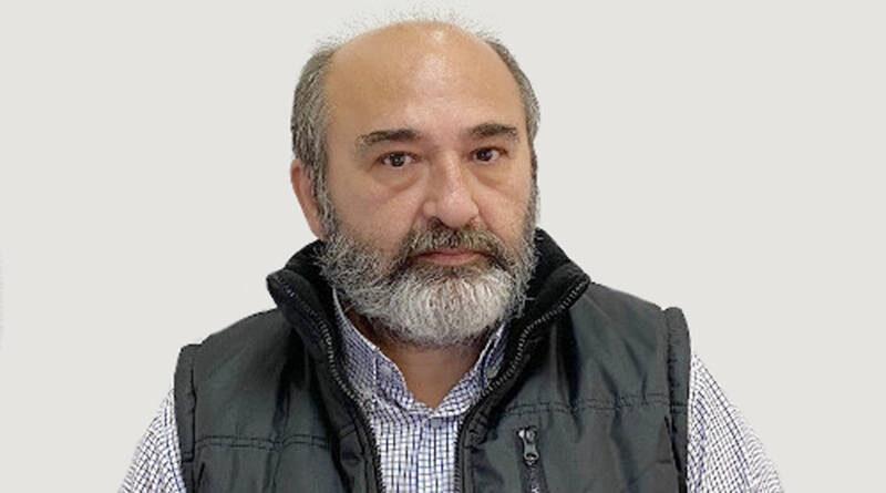 Νίκος Καργάκης