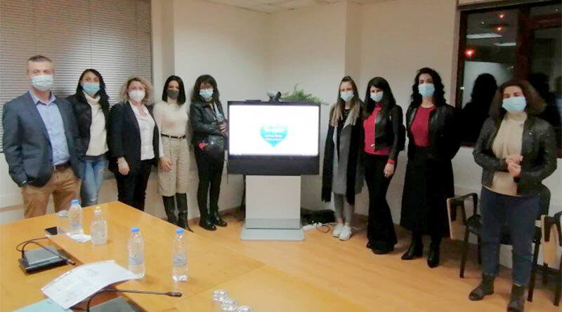 Η 7η ΥΠΕ γιόρτασε την Διεθνή Ημέρα Εθελοντή