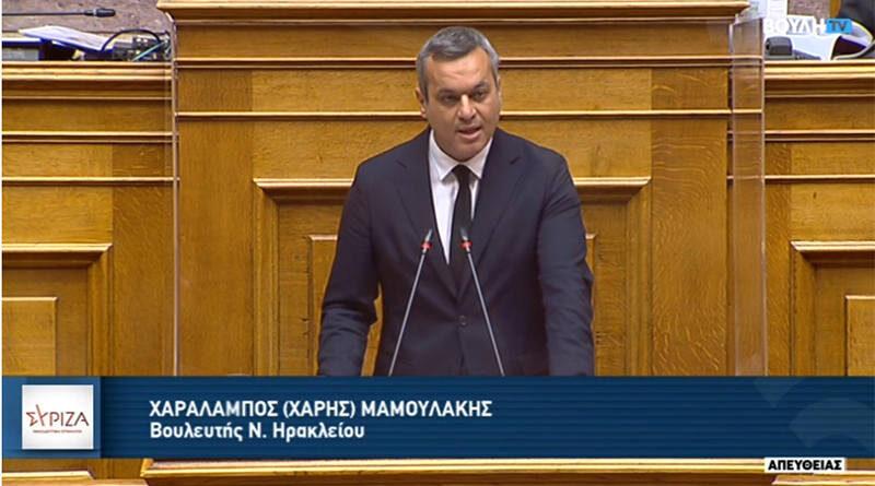 Υπό κατάρρευση οι Ελληνικές μικρομεσαίες επιχειρήσεις
