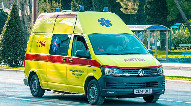 Ηράκλειο: Πυροσβέστης υπέστη εγκεφαλικό εν ώρα υπηρεσίας